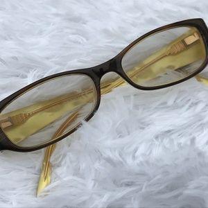 Kate Spade Ladies Eyeglasses Frame Liesel Plastic